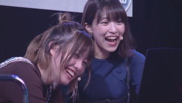 大西沙織東京ゲームショー1