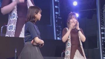 大西沙織東京ゲームショー3