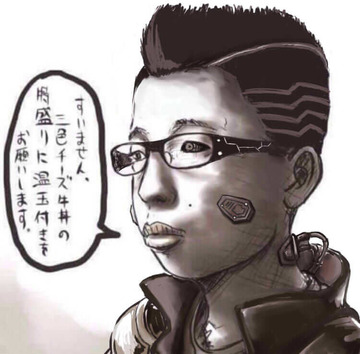牛丼陰キャ2