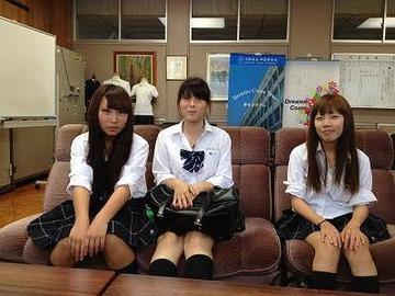 岬高校女子