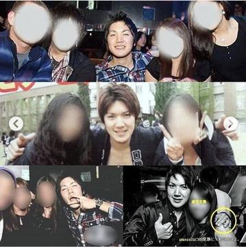 【画像】小室圭さんのそっくりさん、女とハメまくり