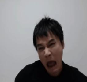 加藤純一カオナシ