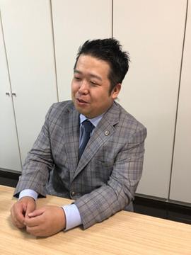 唐澤貴洋弁護士