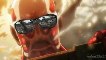 syamu進撃の巨人