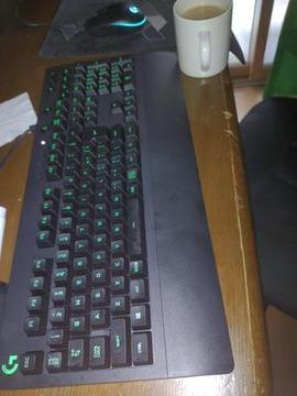 ゲーミングキーボードなんJ