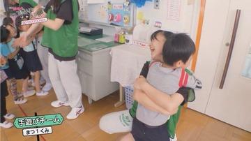 幼稚園男児3