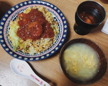 椎木里佳手料理