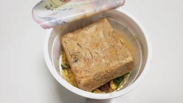 ケンモメンフカヒレ炒飯1