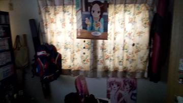 オタク部屋1
