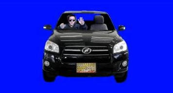 syamu運転