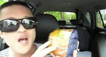 syamuハンバーガー