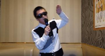 syamuカラオケ