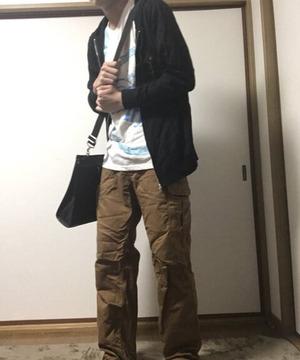 キモオタファッション