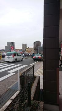 ピアゴ植田店syamuタクシー3