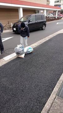 ピアゴ植田店syamuタクシー