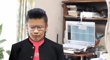 syamuヤンキー