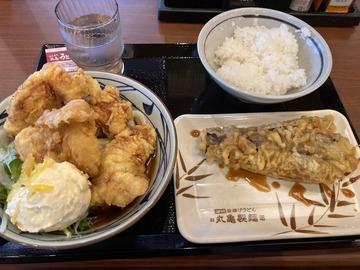 こどおじ丸亀製麺