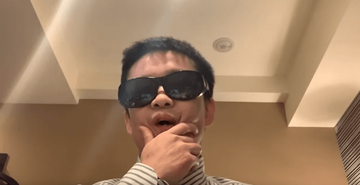 syamu贅沢バニラアイス3