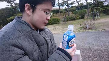 syamuイケメン
