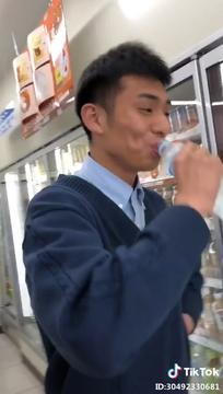 tiktok高校生水
