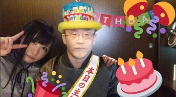 syamu誕生日