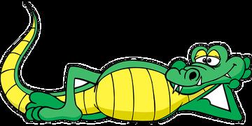 alligator-44597_640