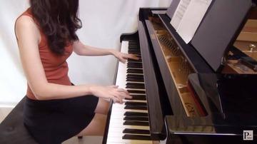 台湾ピアノユーチューバーPanPiano