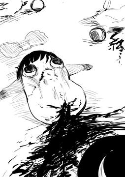 ゆ虐漫画15