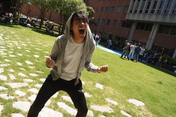 近畿大学乞食