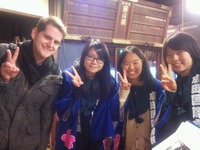 成田国際高校写真