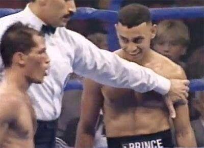 好きだった時代のボクシング。僕...