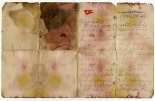 titanic-passenger-unsent-letter-auction