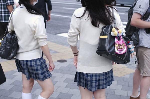 high-school-girls