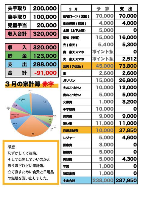 3月の家計簿 _アートボード 1