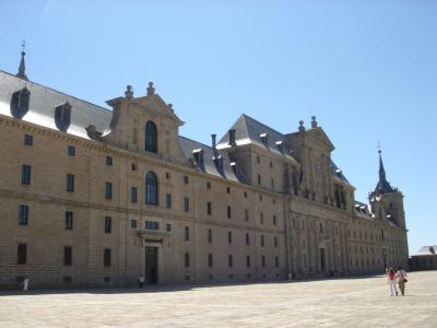 エル・エスコリアル修道院の画像 p1_6