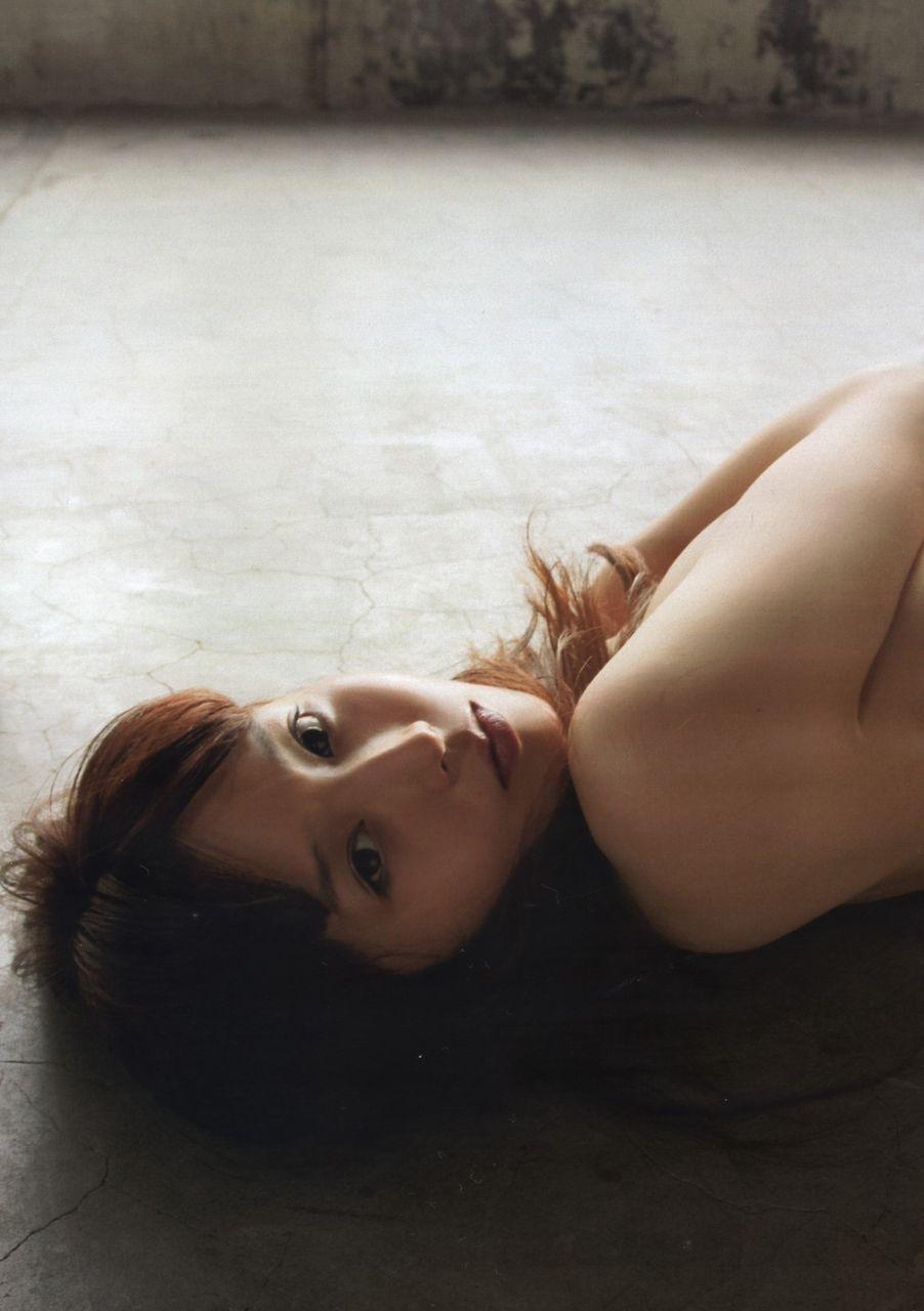 【三津谷葉子】ヌード画像♪ 解禁☆ ヌード画像アイブログ