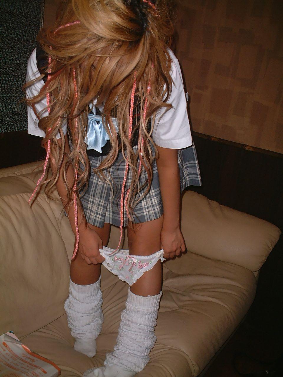 女子校生のエロい下着姿をかわいいお顔つきで楽しみたいっ!:エロ女子画像まとめ 『スグヌク』様