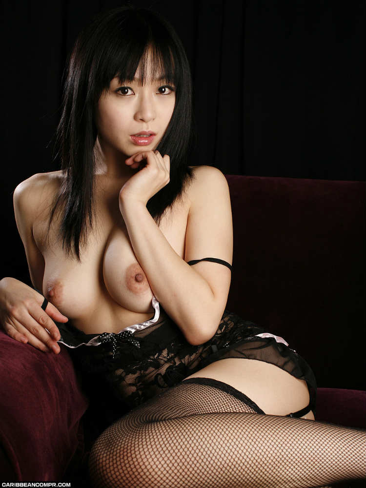 カリビアン女優:Tiger Gallery様