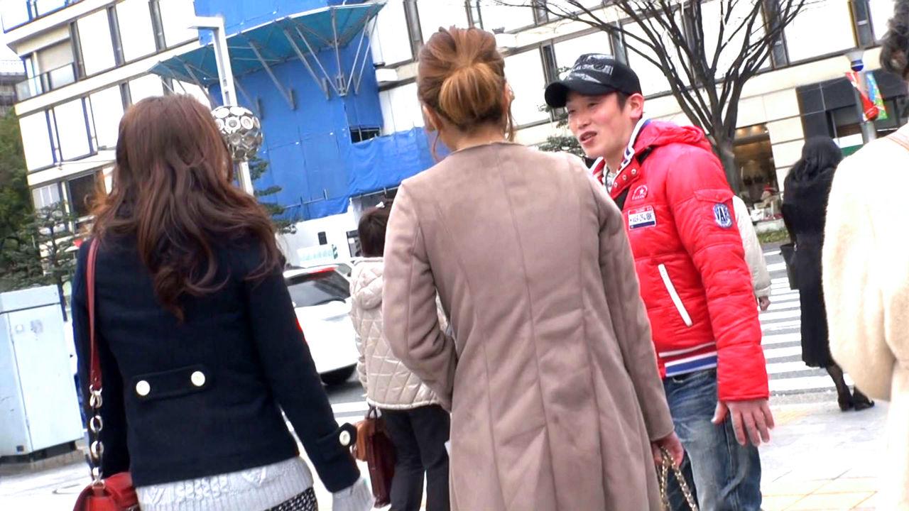 名古屋の娘はドエリャーエロくていかんわ。シロウト生ハメナンパ祭り:MGS動画様