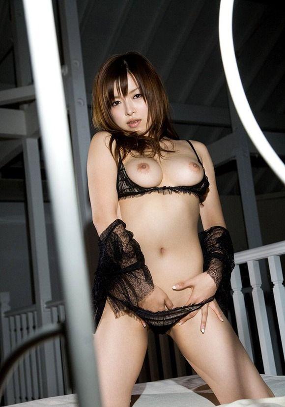 蒼井玲ちゃんの美しすぎるお○ぱい画像まとめ(48枚)
