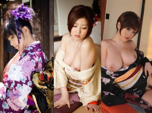 かわいい娘がおっぱいもまん毛も両方晒しちゃったら日本は栄える!2