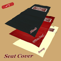 seat cover series 2010