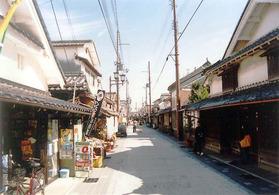 丹波篠山・河原町