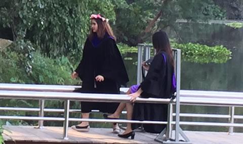 チェンマイ大学 アンケーオ貯水池05