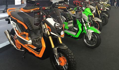 モーターバイク・フェスティバル 02