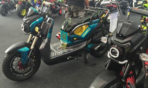 モーターバイク・フェスティバル 04