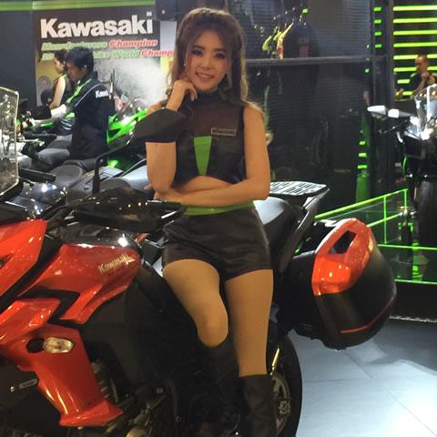 モーターバイク・フェスティバル 10