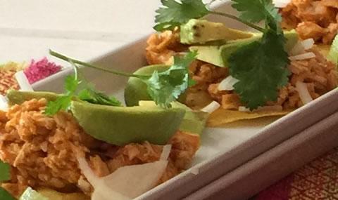 Salsa Kitchen メキシコ料理03