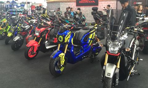 モーターバイク・フェスティバル 01