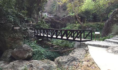 フアイ・ケーオ滝05
